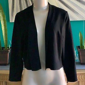 BNWT Calvin Klein Sweater/ Blazer Black XL
